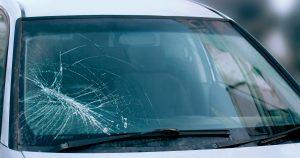 windshield crack denton tx
